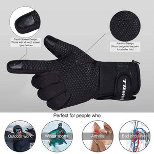 thin warming glove liners 3