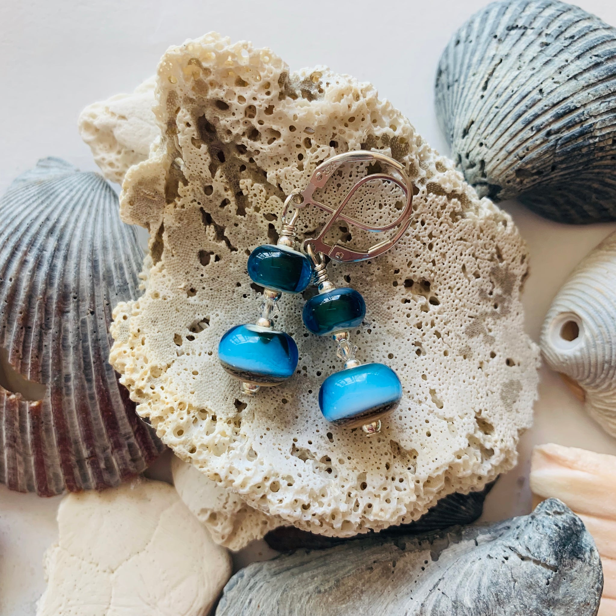 Beach Earrings