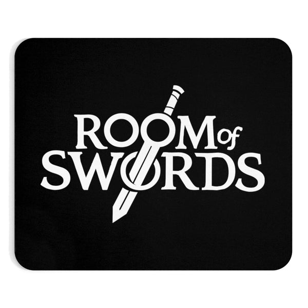 """Room of Swords"" Mousepad"
