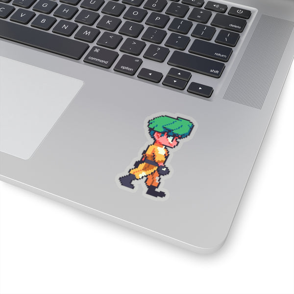 Gyrus Sprite Sticker