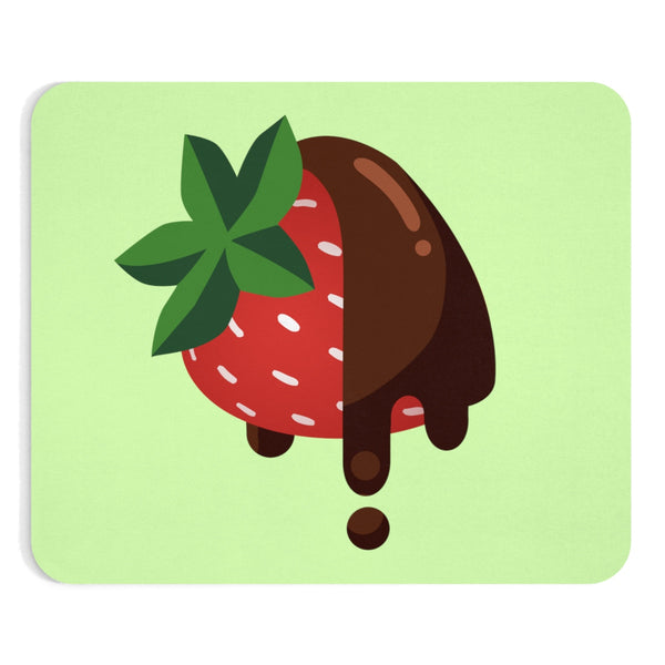 """Chocoberry"" Mousepad"