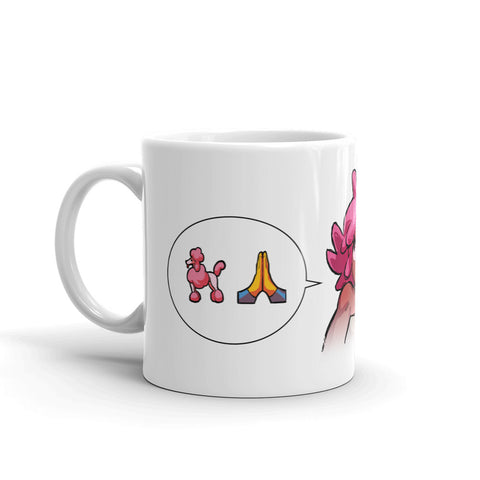 """B*tch, Please"" Room of Swords - Mug"