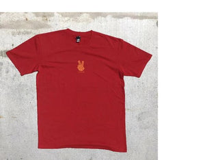Indosole T-Shirt - Red