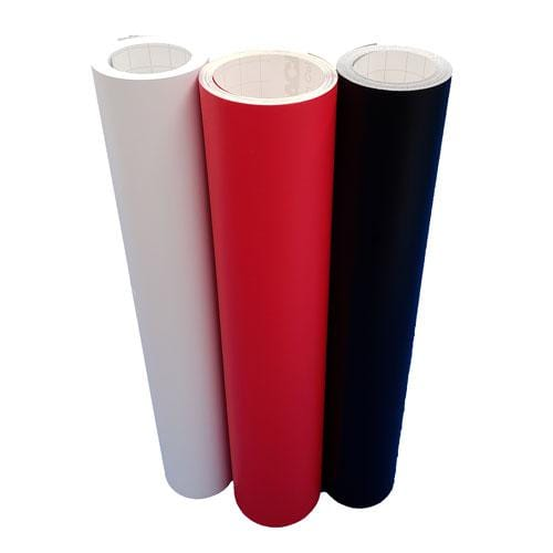 "Oracal 631 12"" x 5 yard rolls - Clean Cut Graphics LLC"