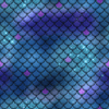 Mermaid 108 HTV Pattern - Clean Cut Graphics LLC