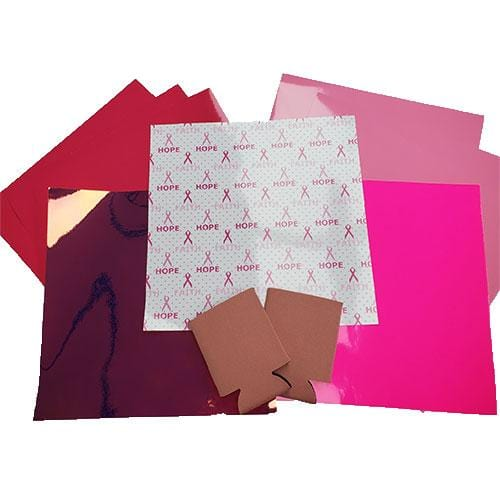 Breast Cancer Awareness Bundles