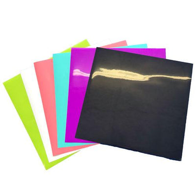 "EasyWeed Stretch 11.8"" x 12"" Sheets - Clean Cut Graphics LLC"