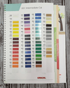 Orafol Color Guide Books - Clean Cut Graphics LLC
