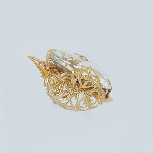 Valentina Heiress Ring