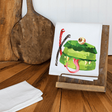Load image into Gallery viewer, Green Monster Cake