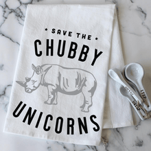 Load image into Gallery viewer, Save the Chubby Unicorn