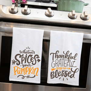 Thanksgiving Hostess Gift Set