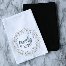Load image into Gallery viewer, Black Chef Towel