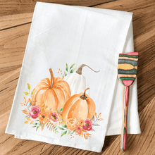 Load image into Gallery viewer, Floral Pumpkin Patch