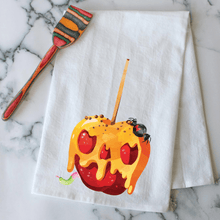 Load image into Gallery viewer, Scary Candy Apple