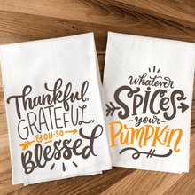 Load image into Gallery viewer, Thanksgiving Hostess Gift Set