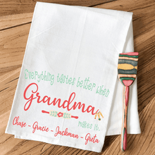Load image into Gallery viewer, Grandma's House - Personalized