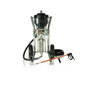 Hydra-Clean® 30:1 Cart Mount Pneumatic Pressure Washer Package