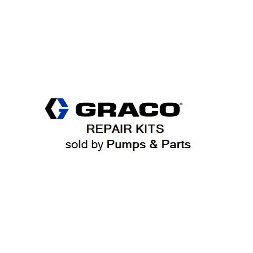 Graco Repair Kit D0F311