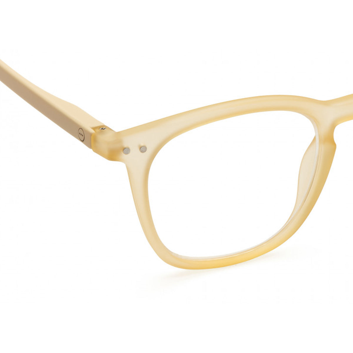 Neutral Beige Reading Glasses #E