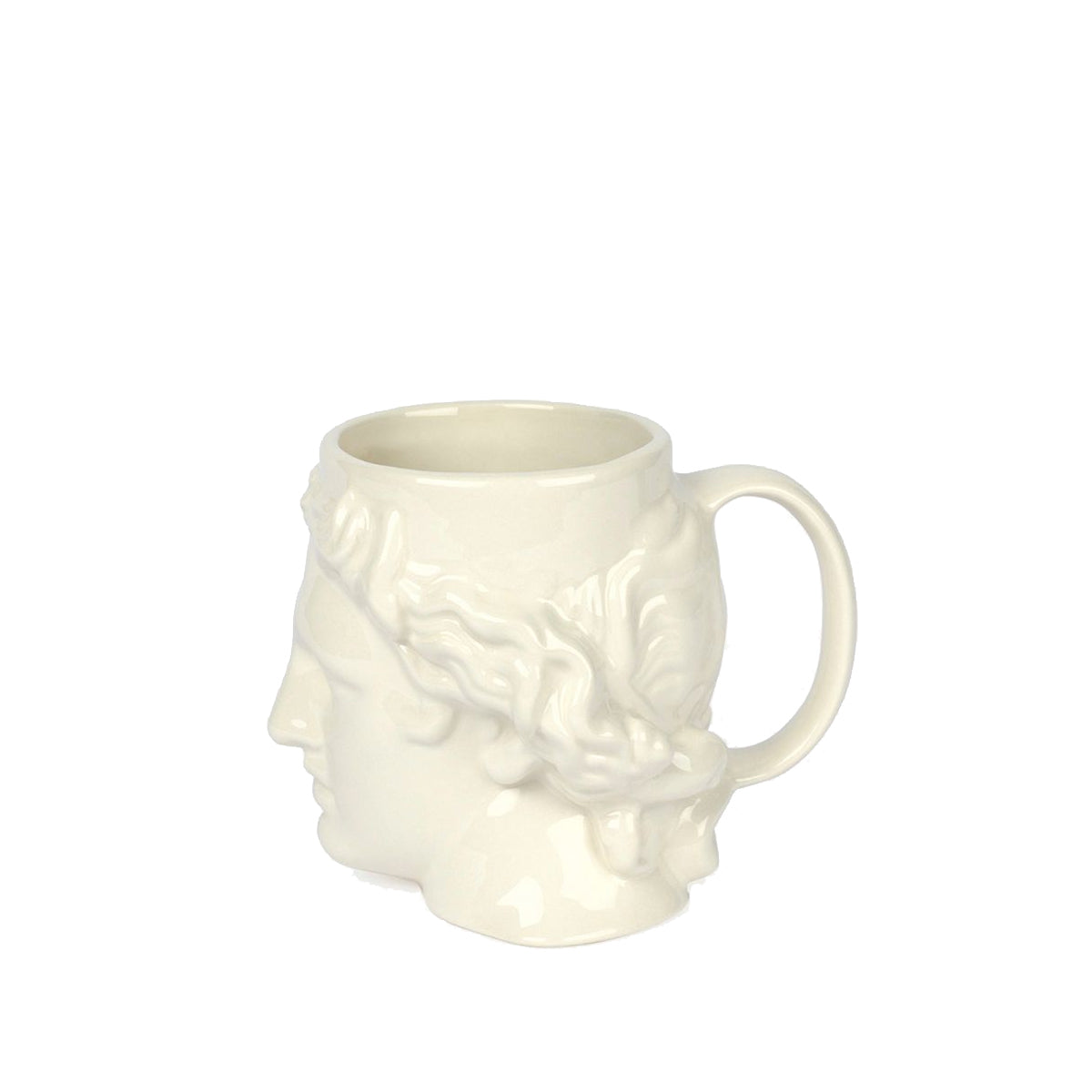 Apollo Mug White