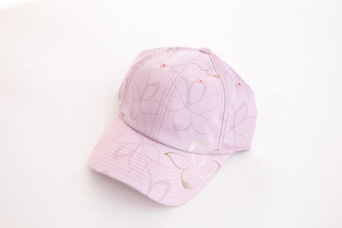 Pretty in Pink Cap