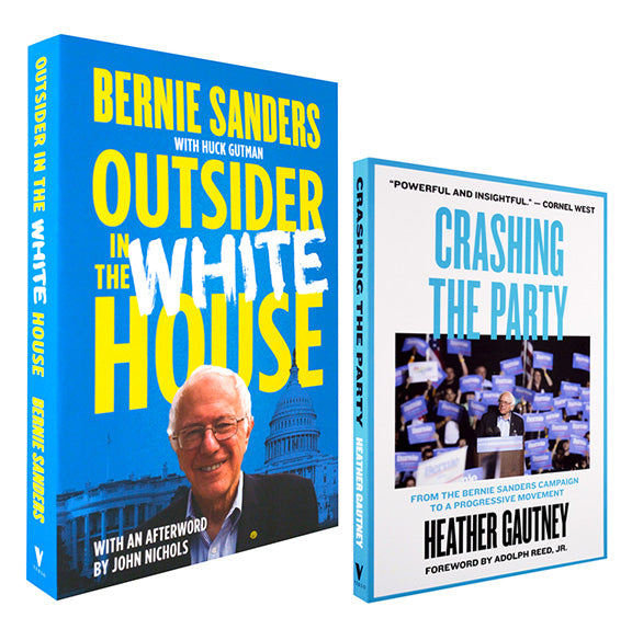 Bernie Books Bundle