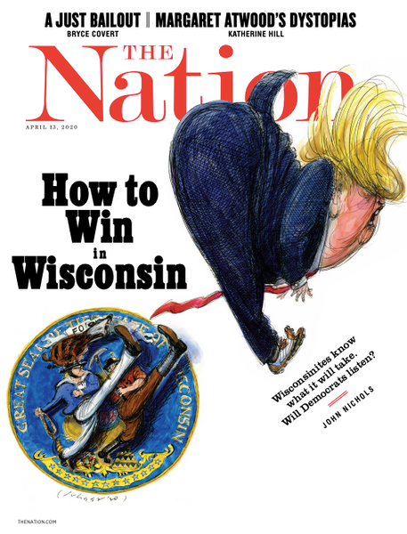 The Nation Back Issues