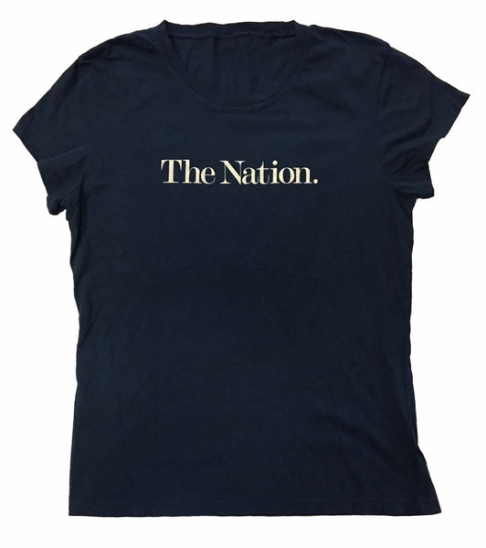 Women's Nation Logo T-Shirt