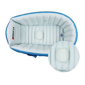 Portable & Inflatable Bathtub