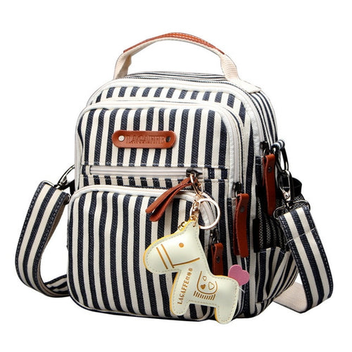 Fashionista Baby Diaper Bag