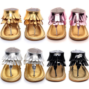 Tassel Sandal Summer Shoes