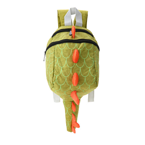 Kids Dinosaur Travel Backpack