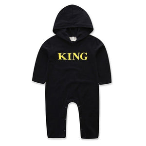 King Jumpsuit