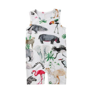 Wildlife Jumpsuit