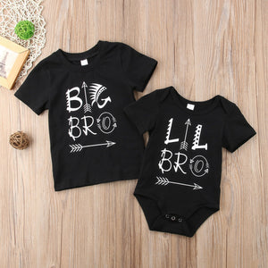 Big Bro & Lil Bro Set