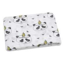Load image into Gallery viewer, Premium Muslin Cotton & Swaddle Baby Blankets