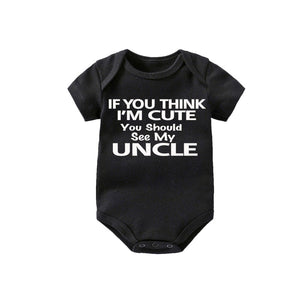 Cute Uncle