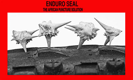 Enduro Seal