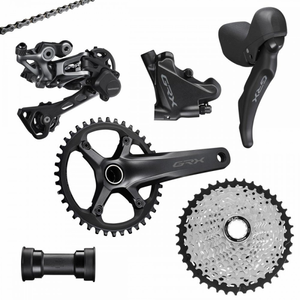 SHIMANO GRX RX600 DISC
