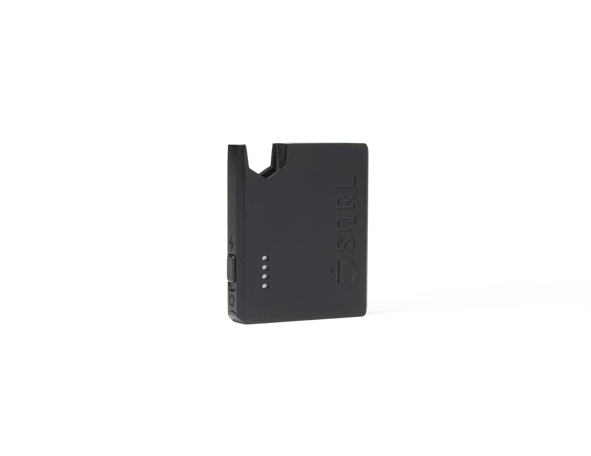 SQRL NCT Compatible Pod Device - Black