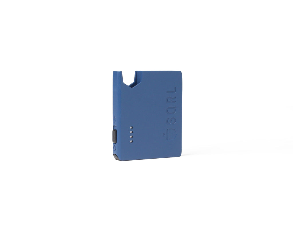 SQRL NCT Compatible Pod Device - Blue