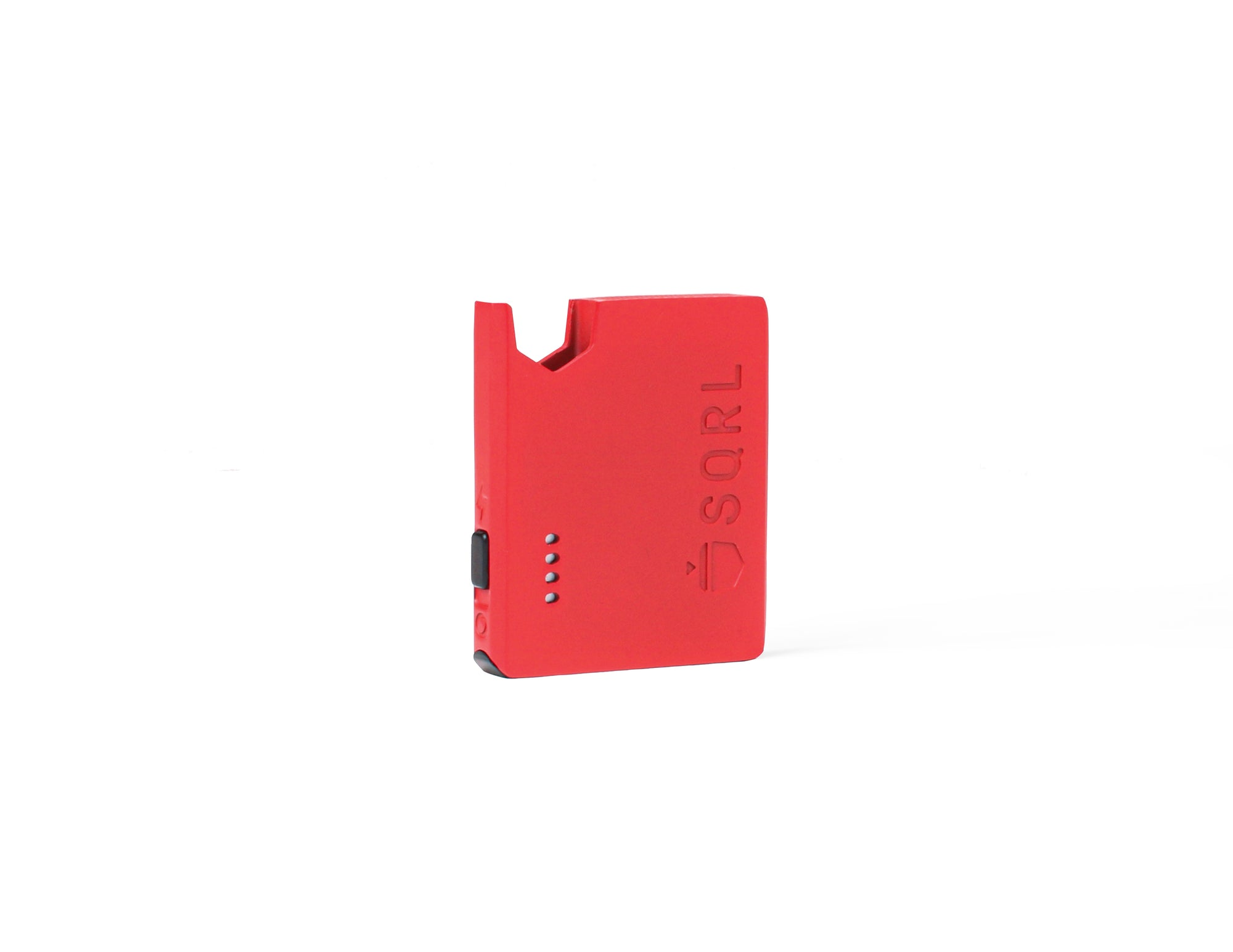 SQRL NCT Compatible Pod Device - Red