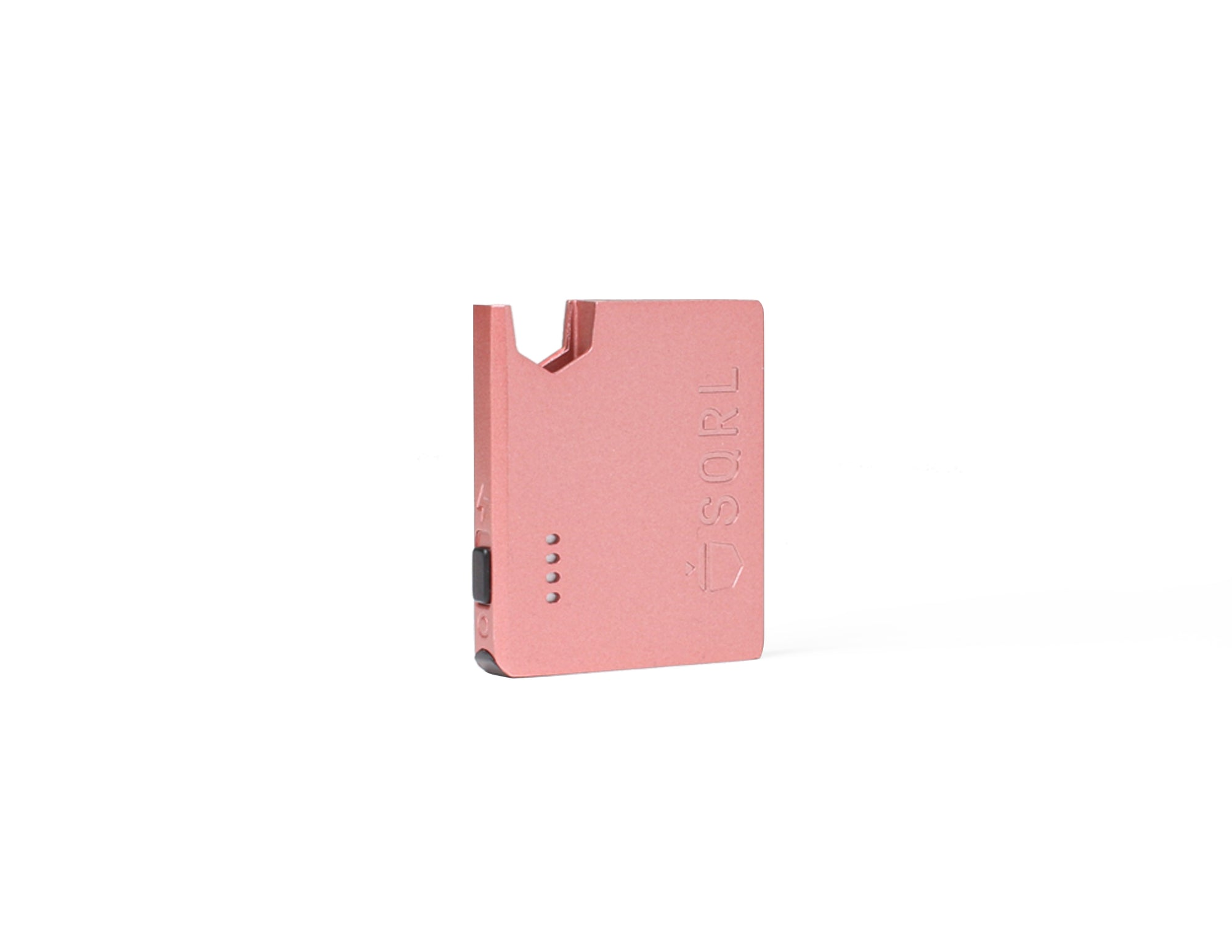 SQRL NCT Compatible Pod Device - Rose Gold