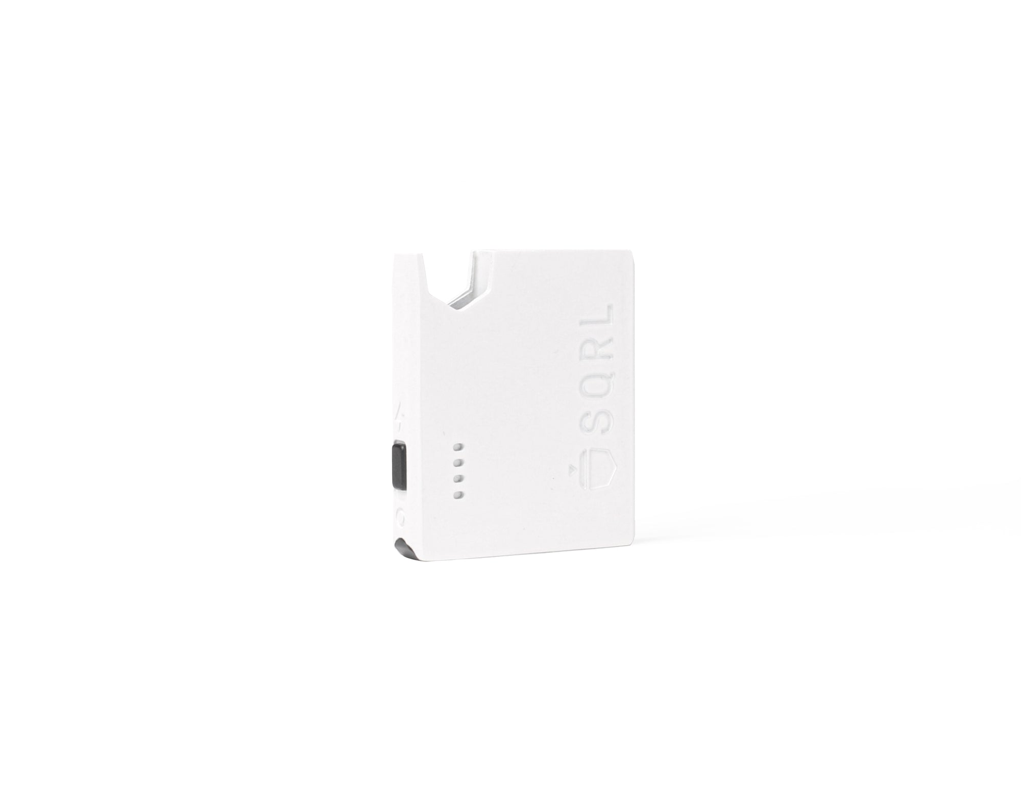 SQRL NCT Compatible Pod Device - White