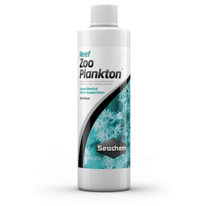 REEF Z00 PLANKTON 500MLS