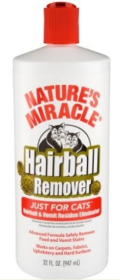 HAIRBALL REMOVER 946ML