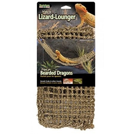LIZARD LOUNGER XL HAMMOCK