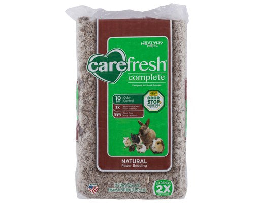 CAREFRESH NATURAL 30LT