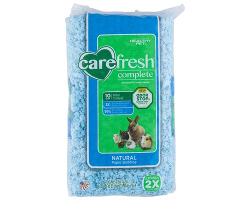 CAREFRESH BLUE 23LT